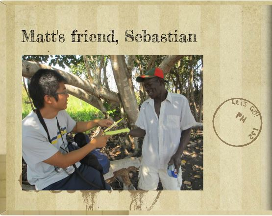 Zambia Photobook page 12