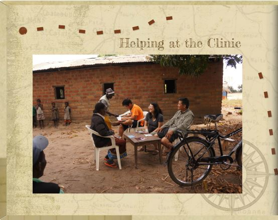 Zambia Photobook page 16