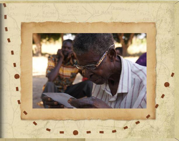 Zambia Photobook page 17