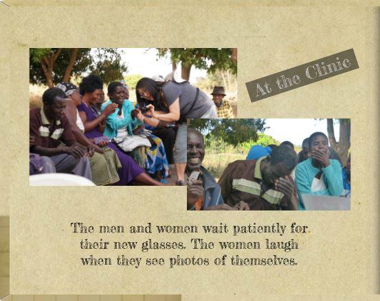 Zambia Photobook page 18