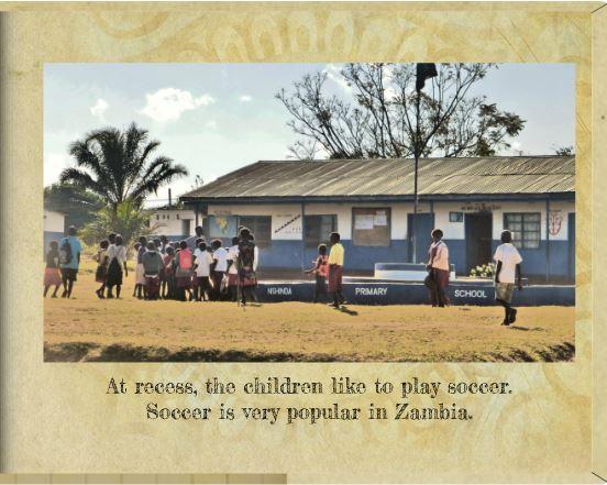 Zambia Photobook page 21