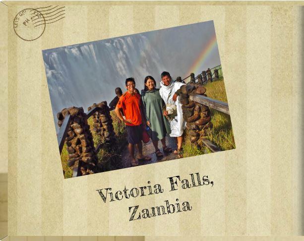 Zambia Photobook page 28