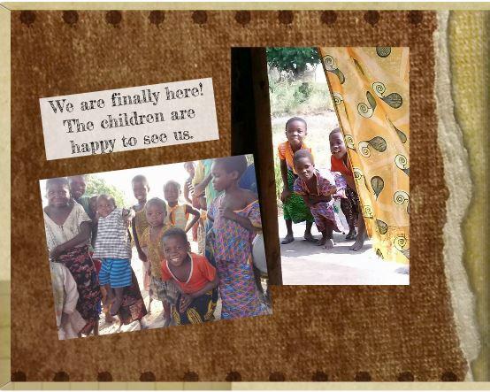 Zambia Photobook page 4