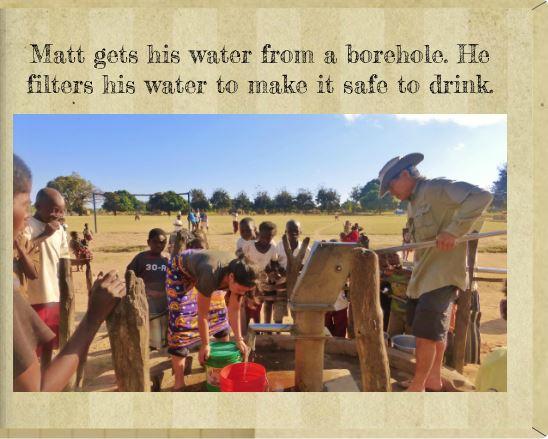Zambia Photobook page 7