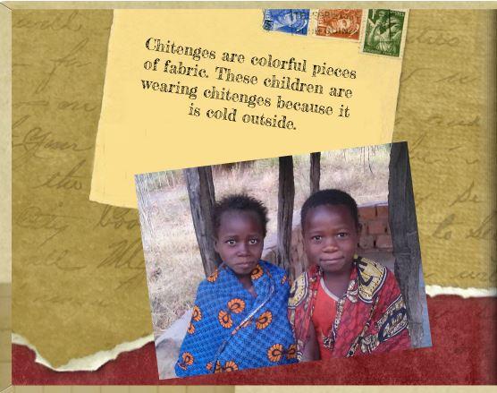 Zambia Photobook page 8