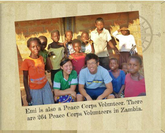 Zambia Photobook page 8b