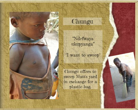 Zambia Photobook page 9
