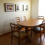 Little House dining room 6
